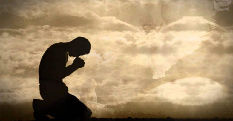 Oração contra pesadelos