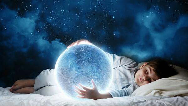 Psicanálise dos Sonhos - Descubra o Seu Inconsciente