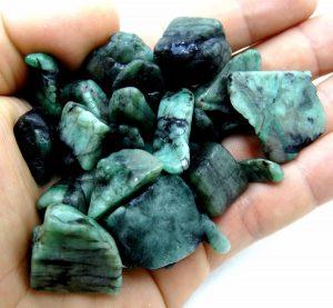Significado das Pedras Preciosas
