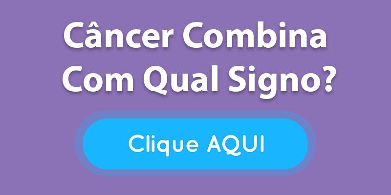 Câncer Combina Com Qual Signo