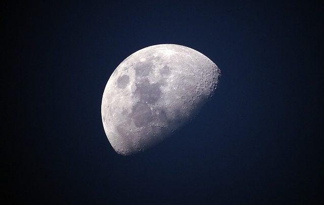 Em Que Lua Estamos